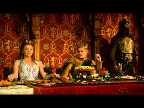 (WARNING: CONTAINS SPOILERS) Game of Thrones Season 4: Anatomy of a Scene - The Royal Wedding (HBO)