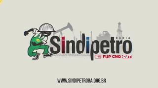 Manifestação contra o Equacionamento na Bahia