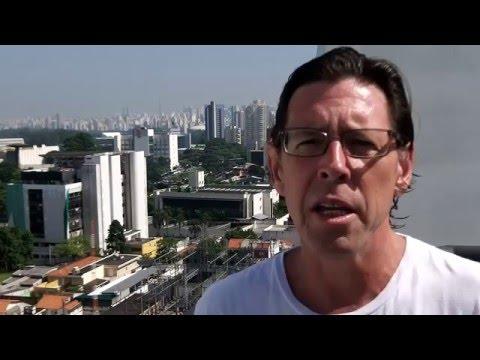 Brazil Bio Warfare Attack