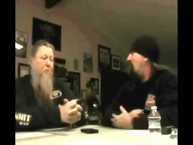 MICKEY JONES INTERVIEW 1