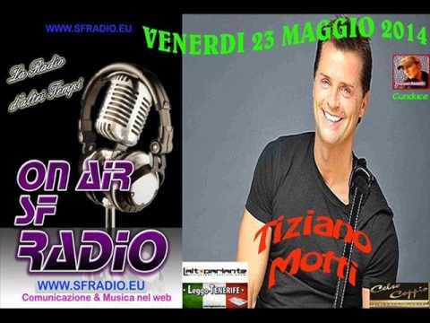 23 05 14 Speciale SIAMO TUTTI ASSOLTI su SF Radio con TIZIANO MOTTI