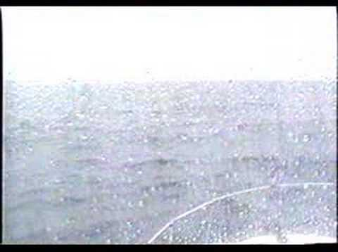 Heavy Weather Powerboat Handling - Bennett Marine Video DVD