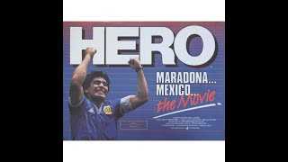 soundtrack heroe mexico 86 rick wakeman ¨maradona vs alemania¨final