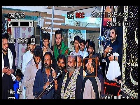 Live Matamdari 4 muharram 2018 Dab road chakwal