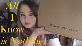 April Bookk Unboxing