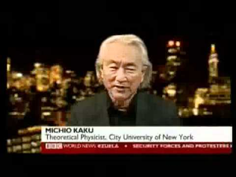 Science – Michio Kaku on Mercury, Earth & Solar Magnetic Field Interactions – BBC …,good