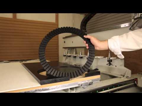Precision Plastic Fabrication, Plastic CNC machining