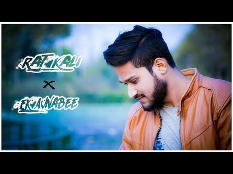 Raat Kali | Ek Ajnabee | Karan Verma | Kishore Kumar | Mashup | Cover