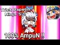 3 TRICK AMPUN DAPETIN NINJA 'S' / Ninja Heroes / Heroes Legend Reborn Android thumbnail