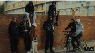 Njo Video #slowdog ft #zoro (therichmancomedy )