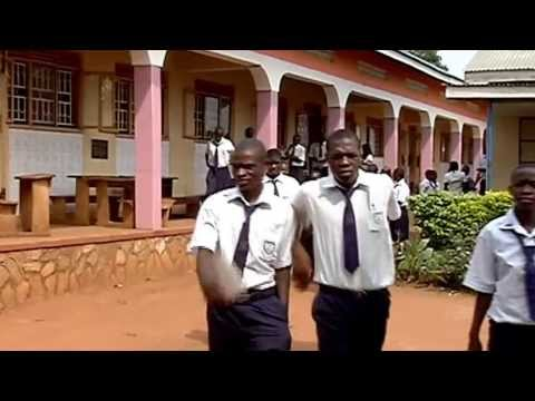 Girls Fund Project: Helping girls in Uganda to access a quality secondary education