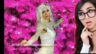"Nasime Sabz Dailymotion Video ""Funny Princess Song"" [UNCUT]"