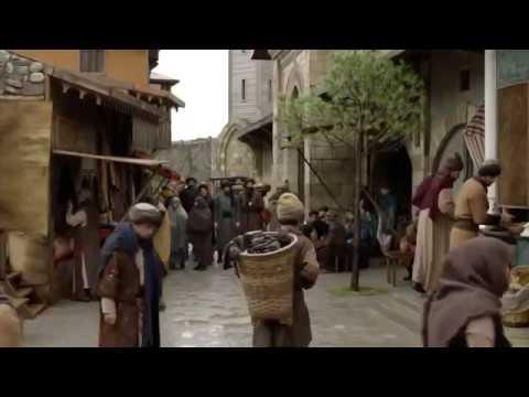 Султан Мурад избил торговца
