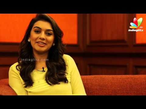 Hansika Shares Her Experience With Surya In Singam 2 | Anushka Shetty, Santhanam video