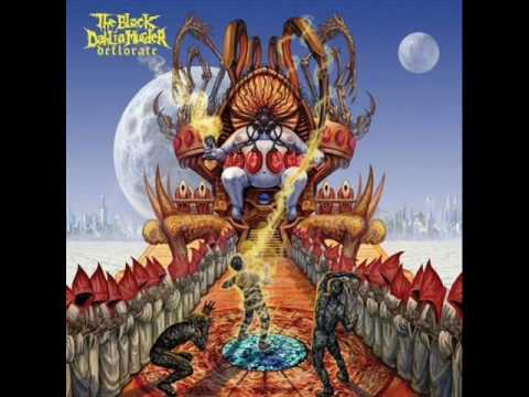 Black Dahlia Murder - I Will Return