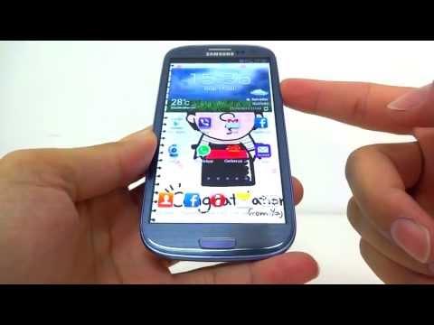 Como Formatar Samsung Galaxy S3 GT-i9300    Hard Reset. Desbloquear. G-Tech