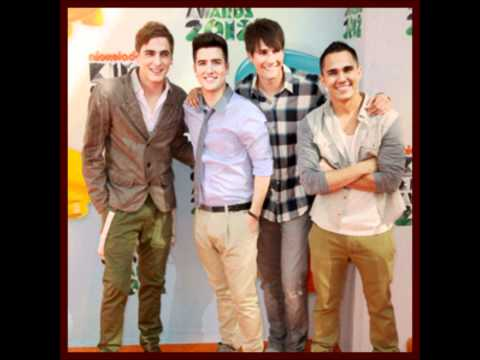 One Direction es una copia barata de Big Time Rush