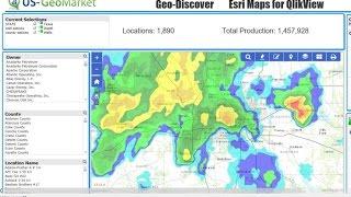qlikview map chart in 3 minutes – imazi