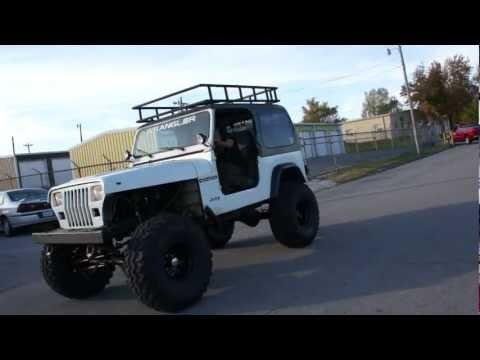 cummins diesel jeep