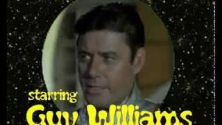 Lost in Space - 1965 - TV Series - CBS