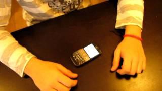 Nokia E5 MENU and Features [HD]