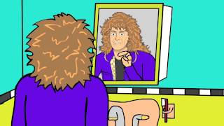 Robert Plant Talks Past Drug Abuse (Radio.com Minimation)