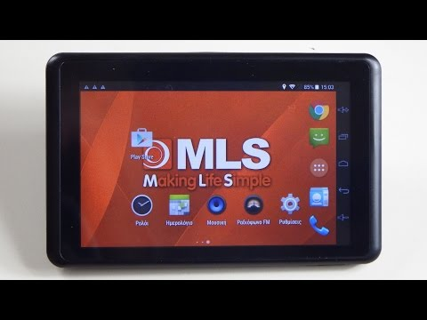 MLS Destinator Talk & Drive Android Ultra review