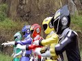 Samurai Sentai Shinkenger vs. Super Sentai 27-32