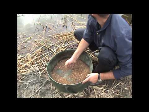 рыбалка в волгоградской области на фидер видео