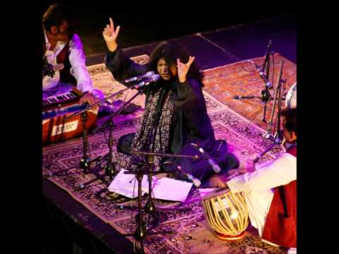 Abida Parveen - Balle Balle video