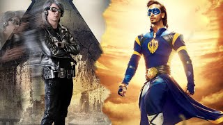 Download Quicksilver Scene Copied in A Flying Jatt Hindi Mo 3Gp Mp4