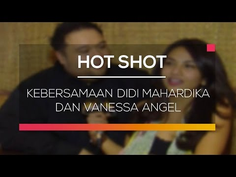 download lagu Kebersamaan Didi Mahardika Dan Vanessa Angel - Hot Shot gratis