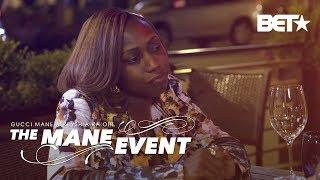 Shade Alert: Is Shekinah Keyshia's Number One Hater? | The Mane Event