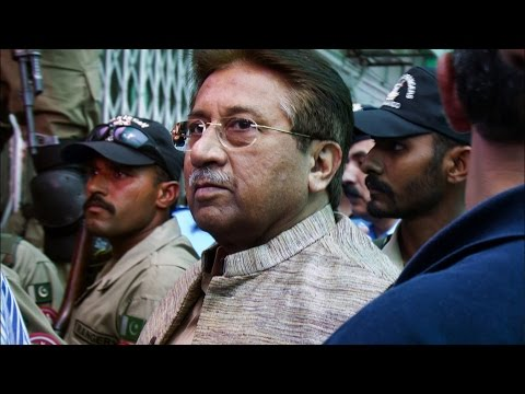 Ban Off, Musharraf Heads To Dubai For Treatment