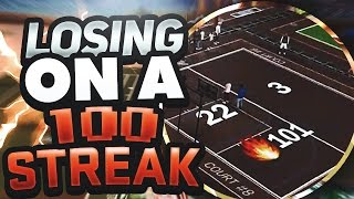 MY BIGGEST L OF THE YEAR - 100 GAME WIN STREAK? - EXPOSED