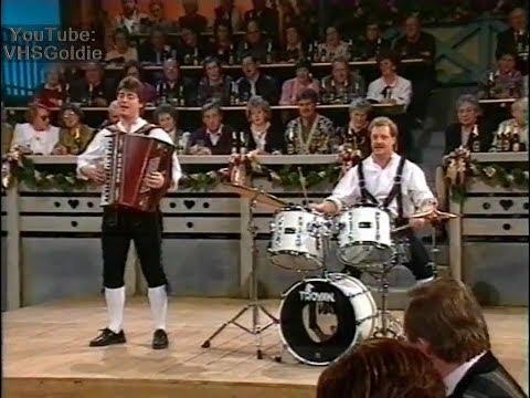 Original Naabtal Duo - Einer hat immer das Bummerl
