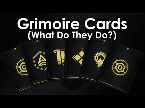 WTF Is... Grimoire Cards in Destiny? First Look (PS4/Xbox One)