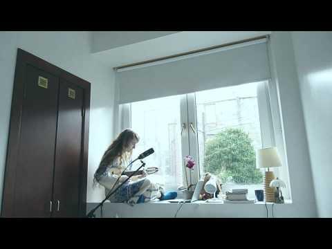 Lizabett Russo  - Fine On The Outside / 思い出のマーニー』主題歌 (Priscilla Ahn cover) When Marnie Was There