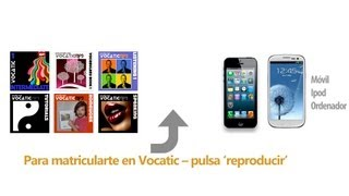 El Sistema Vocatic - Introducción al Sistema Vocatic