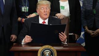 Trump: We don