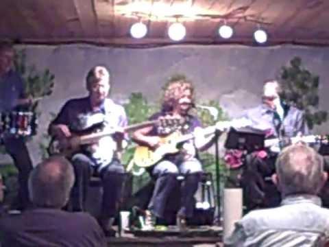 Jan Grant Gullett, Bring It On Home, Travis Wammack Band