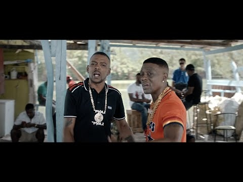 Gangstamillio ft Boosie Badazz & Jazze Pha - Pushing [Official Video]
