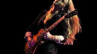 Joanne Shaw Taylor 34 Soul Station 34 Live At The Borderline London