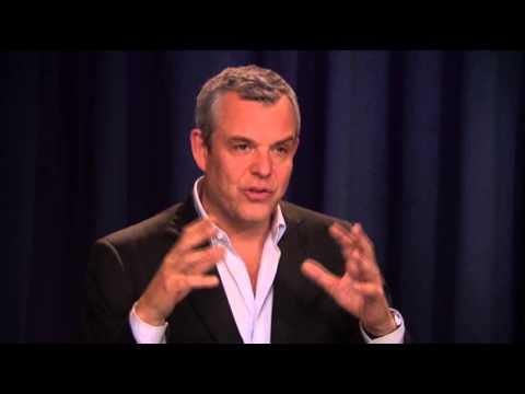 Danny Huston's Memories of Iconic Father