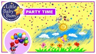 Colour Song | LBB | Little Baby Boogie | Nursery Rhymes For Kids