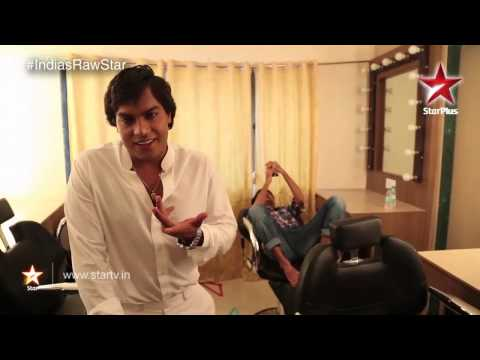 India's Raw Star – Mohan Rathore In A Different Avatar! video