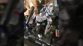 Transformers 2019: new toys/nuevos juguetes