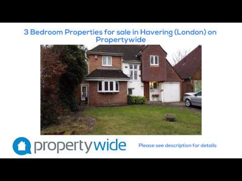 3 Bedroom Properties for sale in Havering (London) on Propertywide