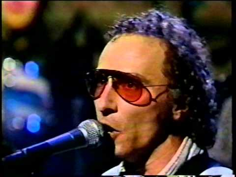 Graham Parker - Ten Girls Ago