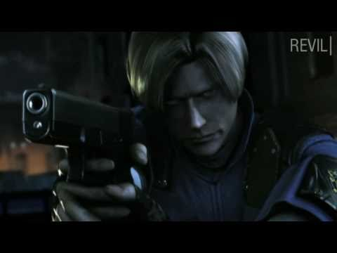Resident evil : operation reccon city legendado